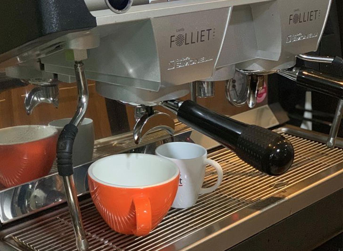 Espresso Tip (Part 2)