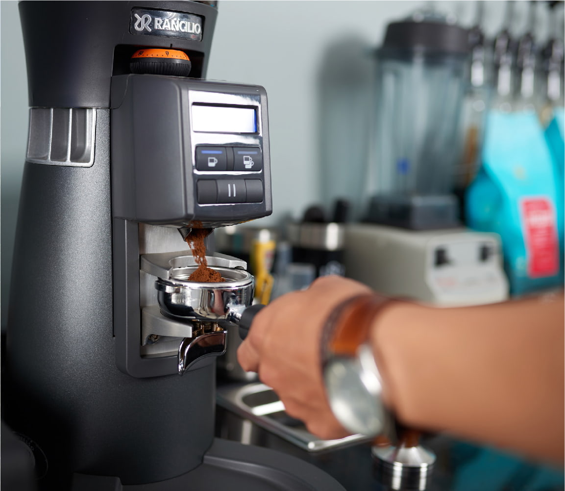 We provide FOC stand-by coffee machine