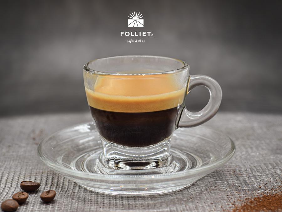 Espresso đúng chuẩn là như thế nào?